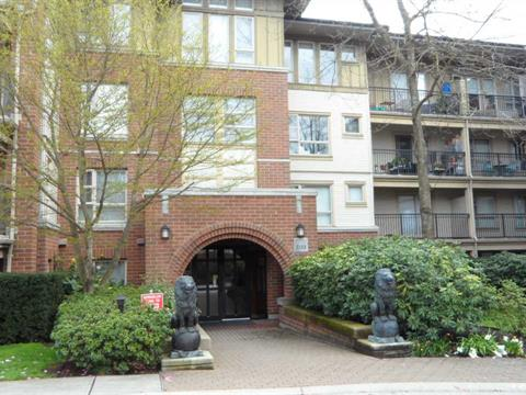Apartment for sale in Brighouse, Richmond, Richmond, 1402 5133 Garden City Road, 262375609 | Realtylink.org