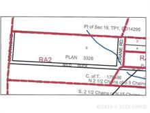Lot for sale in Bamfield, PG City South East, Lt 9 Wild Duck Road, 452616   Realtylink.org