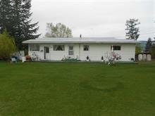 House for sale in Quesnel Rural - South, Quesnel, Quesnel, 8072 S 97 Highway, 262375077 | Realtylink.org
