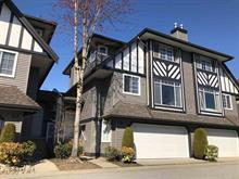 Townhouse for sale in Citadel PQ, Port Coquitlam, Port Coquitlam, 51 2615 Fortress Drive, 262377131 | Realtylink.org