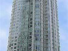 Apartment for sale in Yaletown, Vancouver, Vancouver West, 3208 198 Aquarius Mews, 262383904 | Realtylink.org