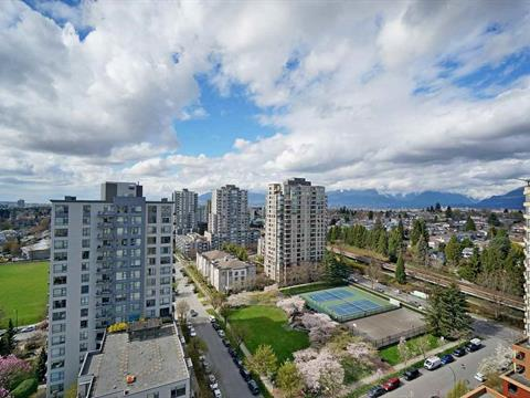 Apartment for sale in Collingwood VE, Vancouver, Vancouver East, 1909 3588 Crowley Drive, 262370074 | Realtylink.org