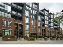 Apartment for sale in Kitsilano, Vancouver, Vancouver West, 503 2268 Redbud Lane, 262376519 | Realtylink.org