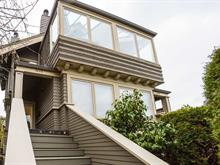 Townhouse for sale in Kitsilano, Vancouver, Vancouver West, 2640 Point Grey Road, 262376794 | Realtylink.org
