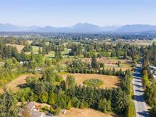 Lot for sale in Fort Langley, Langley, Langley, Lt.6 Telegraph Trail, 262366272 | Realtylink.org