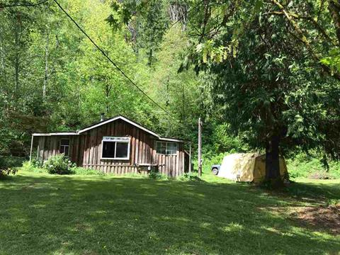 House for sale in Columbia Valley, Cultus Lake, 555 Iverson Road, 262385384   Realtylink.org