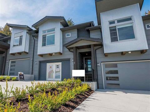 Townhouse for sale in Chilliwack Mountain, Chilliwack, Chilliwack, 33 43680 Chilliwack Mountain Road, 262379930 | Realtylink.org