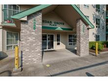 Apartment for sale in Abbotsford West, Abbotsford, Abbotsford, 109 2435 Center Street, 262380945 | Realtylink.org