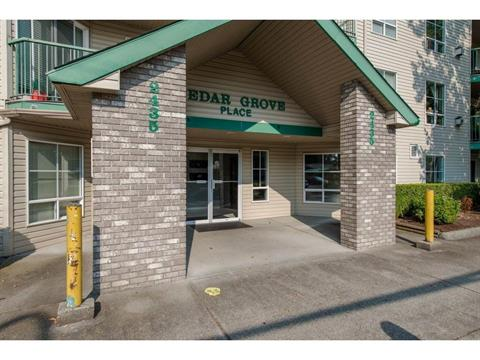 Apartment for sale in Abbotsford West, Abbotsford, Abbotsford, 109 2435 Center Street, 262380945   Realtylink.org