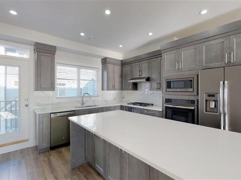 Townhouse for sale in Clayton, Surrey, Cloverdale, 48 19239 70 Avenue, 262380859 | Realtylink.org
