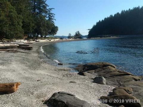 Lot for sale in Mudge Island, NOT IN USE, Lt 137 Coho Blvd, 453539 | Realtylink.org