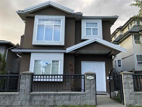 1/2 Duplex for sale in Grandview Woodland, Vancouver, Vancouver East, 1943 E 12th Avenue, 262378588 | Realtylink.org