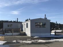 Manufactured Home for sale in 103 Mile House, 100 Mile House, 100 Mile House, 48 5506 Park Drive, 262366019   Realtylink.org