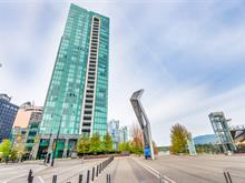 Apartment for sale in Coal Harbour, Vancouver, Vancouver West, 503 277 Thurlow Street, 262380636 | Realtylink.org