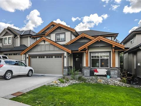 House for sale in Albion, Maple Ridge, Maple Ridge, 24756 100a Avenue, 262385290 | Realtylink.org