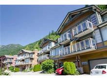 Townhouse for sale in Howe Sound, West Vancouver, West Vancouver, 8542 Seascape Court, 262385030 | Realtylink.org