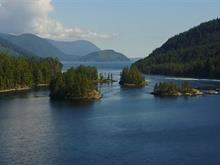 Lot for sale in Pender Harbour Egmont, Egmont, Sunshine Coast, 6795 Maple Road, 262384960 | Realtylink.org