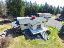 House for sale in Quesnel Rural - South, Quesnel, Quesnel, 2275 West Fraser Road, 262373057 | Realtylink.org