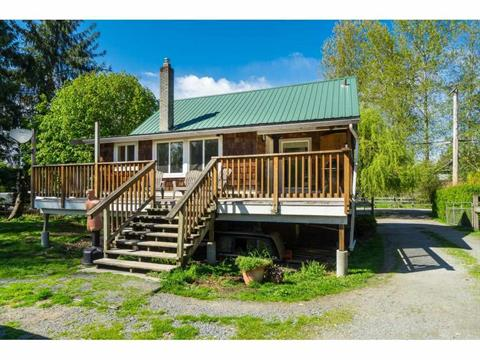 House for sale in West Central, Maple Ridge, Maple Ridge, 22218 132 Avenue, 262378565 | Realtylink.org