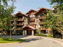 Apartment for sale in Benchlands, Whistler, Whistler, 421 4660 Blackcomb Way, 262384395 | Realtylink.org