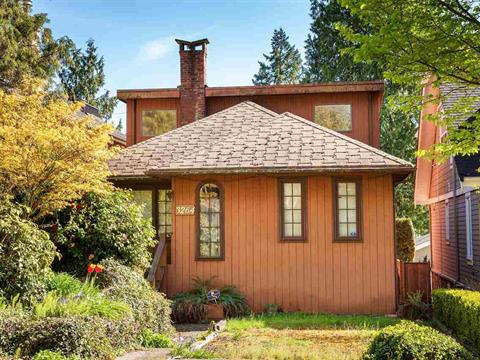 House for sale in Kerrisdale, Vancouver, Vancouver West, 3264 W 38th Avenue, 262384941 | Realtylink.org