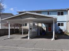Townhouse for sale in Westwood, Prince George, PG City West, 549 Beech Crescent, 262384856   Realtylink.org