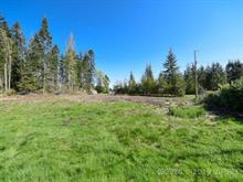 Lot for sale in Courtenay, Pemberton, Lot 1 Montrose Drive, 453926 | Realtylink.org