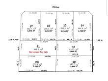 Lot for sale in Fleetwood Tynehead, Surrey, Surrey, 15466 78 Avenue, 262378235 | Realtylink.org