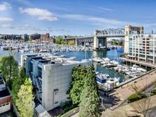 Apartment for sale in Yaletown, Vancouver, Vancouver West, 604 1625 Hornby Street, 262383470 | Realtylink.org