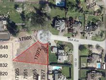 Lot for sale in Fraser Heights, Surrey, North Surrey, 17972 98a Avenue, 262389672 | Realtylink.org