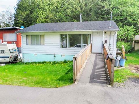 House for sale in Prince Rupert - City, Prince Rupert, Prince Rupert, 210 E 11th Avenue, 262390081 | Realtylink.org