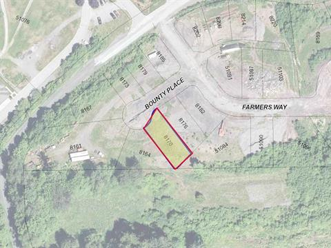 Lot for sale in Eastern Hillsides, Chilliwack, Chilliwack, 8170 Bounty Place, 262388565   Realtylink.org