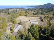 Lot for sale in Galiano Island, Islands-Van. & Gulf, 776 E Bluff Road, 262376866 | Realtylink.org