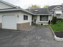 Townhouse for sale in Central Abbotsford, Abbotsford, Abbotsford, 12 3054 Trafalgar Street, 262387738 | Realtylink.org