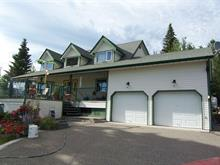 House for sale in Bouchie Lake, Quesnel, 2587 Blackwater Road, 262391404 | Realtylink.org