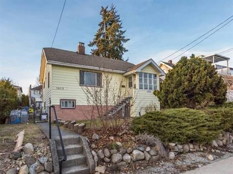 House for sale in West End NW, New Westminster, New Westminster, 1805 Eighth Avenue, 262383569 | Realtylink.org