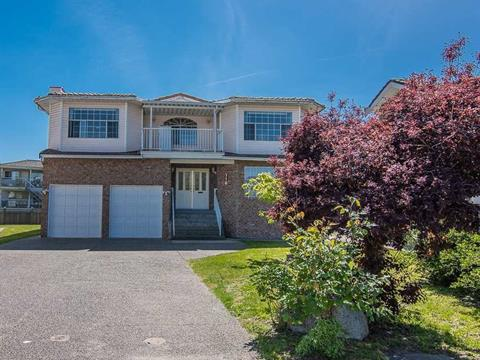 House for sale in Queensborough, New Westminster, New Westminster, 710 Crane Place, 262391192 | Realtylink.org