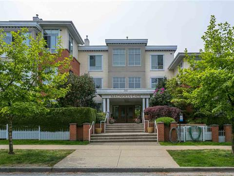 Apartment for sale in Main, Vancouver, Vancouver East, 320 360 E 36th Avenue, 262391514 | Realtylink.org