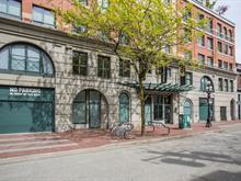 Apartment for sale in Downtown VE, Vancouver, Vancouver East, 303 55 Alexander Street, 262391332 | Realtylink.org