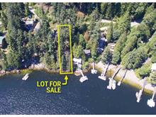 Lot for sale in Woodlands-Sunshine-Cascade, North Vancouver, North Vancouver, 318 Sasamat Lane, 262301457 | Realtylink.org