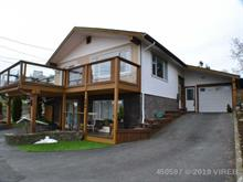 House for sale in Campbell River, Burnaby East, 546 Island Hwy, 450597 | Realtylink.org