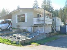 Manufactured Home for sale in Cowichan Bay, Cowichan Bay, 1265 Cherry Point Road, 453534 | Realtylink.org