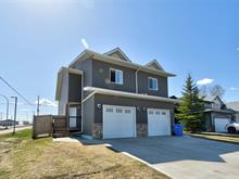 1/2 Duplex for sale in Fort St. John - City NW, Fort St. John, Fort St. John, 10003 112 Avenue, 262388912 | Realtylink.org
