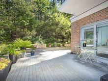 Apartment for sale in University VW, Vancouver, Vancouver West, 102 5639 Hampton Place, 262391224 | Realtylink.org