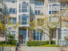 Townhouse for sale in Yaletown, Vancouver, Vancouver West, 116 1228 Marinaside Crescent, 262391287 | Realtylink.org