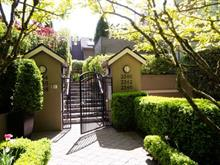 Townhouse for sale in Kitsilano, Vancouver, Vancouver West, 2336 W 6th Avenue, 262390246 | Realtylink.org