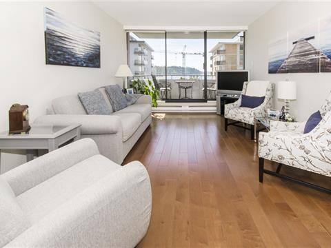 Apartment for sale in Ambleside, West Vancouver, West Vancouver, 502 1341 Clyde Avenue, 262390870 | Realtylink.org