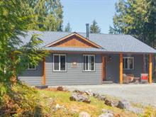 House for sale in Lake Cowichan, West Vancouver, 7454 Blackwood Heights, 454886 | Realtylink.org