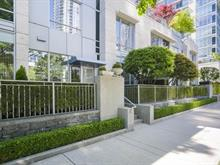 Townhouse for sale in Yaletown, Vancouver, Vancouver West, 410 Beach Crescent, 262390796 | Realtylink.org