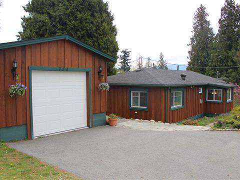 House for sale in Gibsons & Area, Gibsons, Sunshine Coast, 754 School Road, 262381922 | Realtylink.org